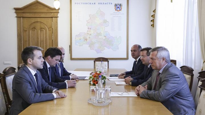 В сентябре «Почта России» приступит к строительству нового логистического центра в аэропорту Платов
