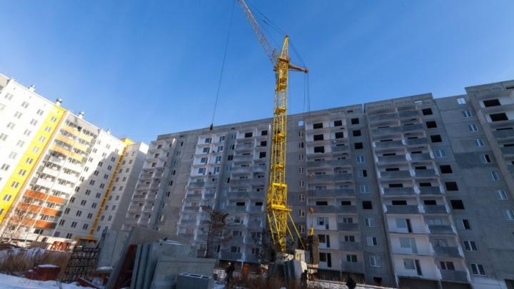 Зарплата с земли: «Речелстрой» заставили выдать работникам деньги за 8 месяцев