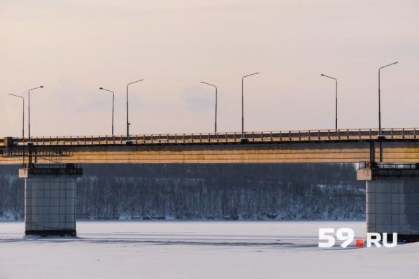 Второй автомобильный мост через Чусовую станет частью Северного широтного коридора «Томск – Сургут – Ханты-Мансийск – Ивдель – Пермь»