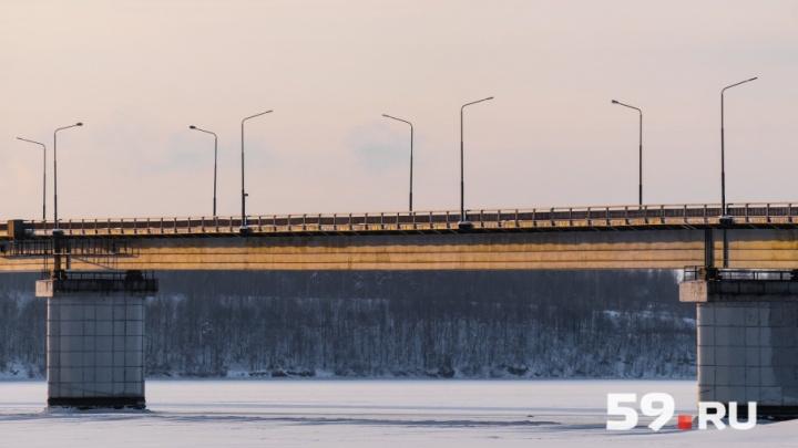 Три развязки и платный проезд: каким будет новый мост через Чусовую