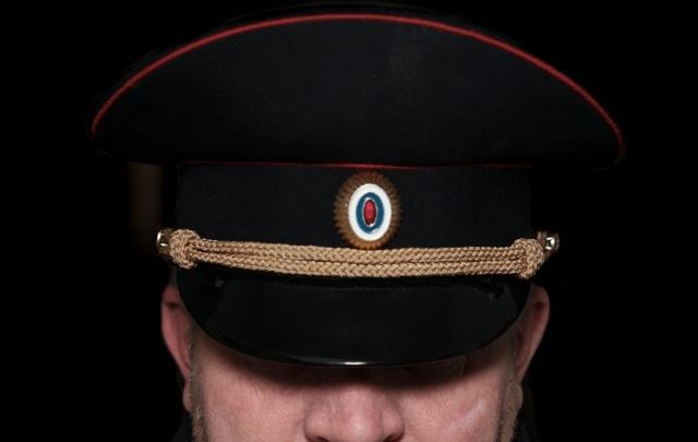 Водитель из Березников за нападение на полицейского пойдет под суд