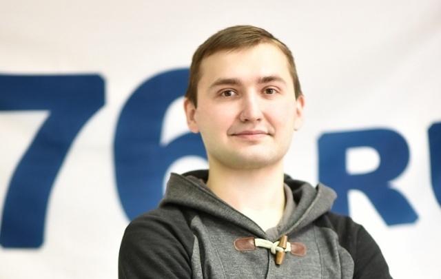 Ярославцы, расходимся, революций не будет