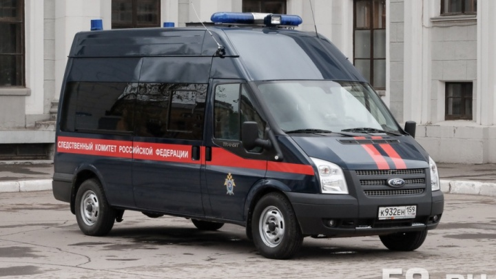 В Соликамске на березовой аллее обнаружили тело девушки