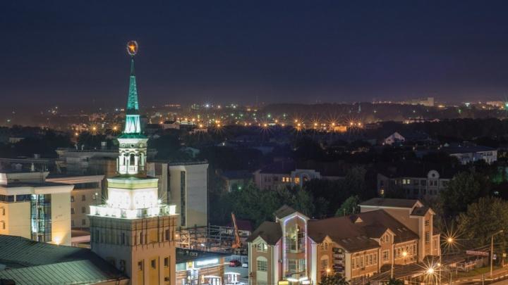 Выходные с 76.ru: киноночь, тусовки в клубе и бесплатные экскурсии по Ярославлю