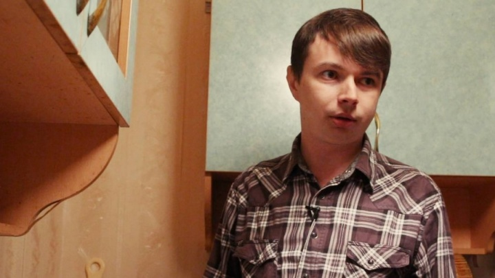 Архангелогородец похудел на четыре килограмма во время эксперимента «Проживи на МРОТ и не умри»