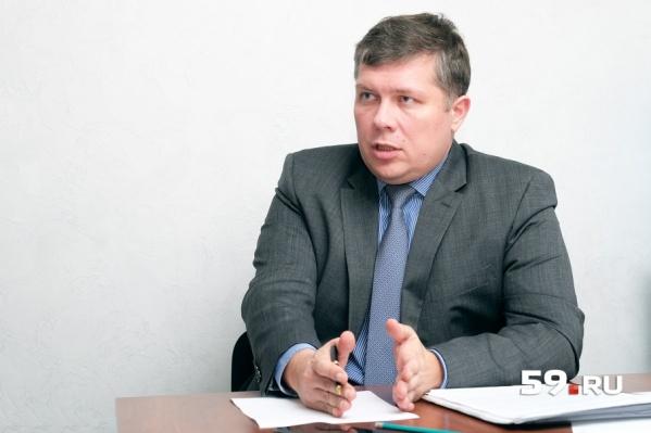 Дмитрий Матвеев провел проверку в медсанчасти №9, на руководство которой пожаловался один из врачей
