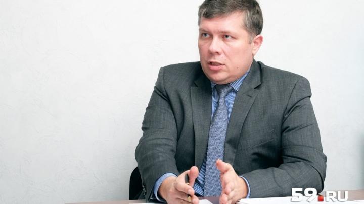 Глава минздрава Прикамья проверил МСЧ №9: «Главная проблема — недостаток общения руководства с врачами»