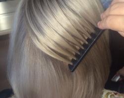 Зачем накачивать ботоксом волосы?