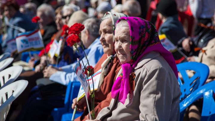 В праздничные дни для ветеранов Поморья организуют бесплатный проезд