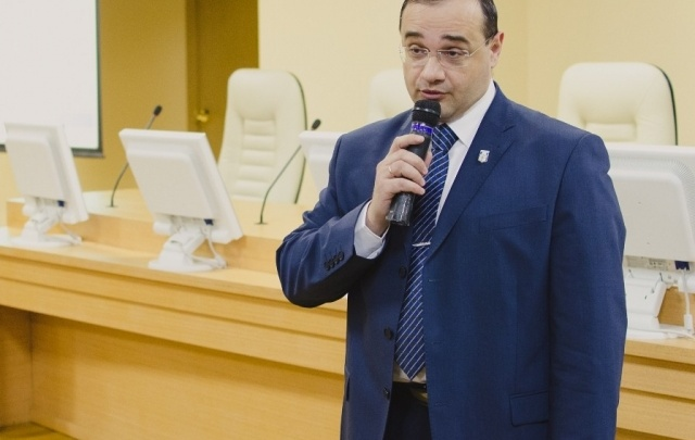 «Признание ЮУрГУ» получили более ста сотрудников университета