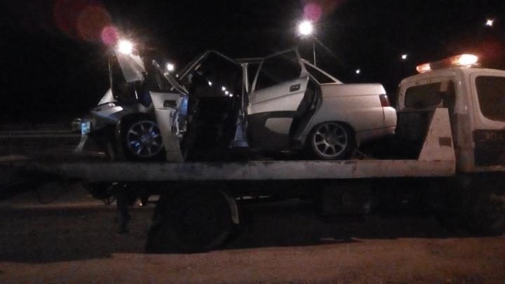 Три человека погибли за сутки на дорогах Южного Урала