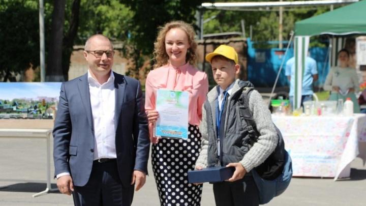 Ростовский водоканал воспитал 50 тысяч потенциальных защитников природы