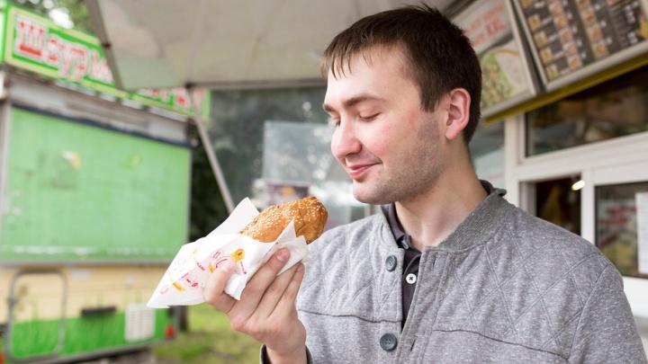 Эх, лук-лучок! Как мэр Ярославля изменил рецепт хот-догов