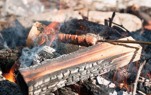 В Ярославле запретят разводить костры и сжигать мусор