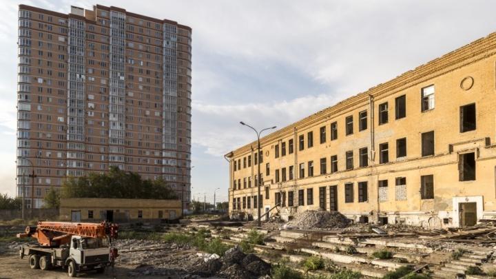 Дзержинский район Волгограда оставят на ночь без холодной воды