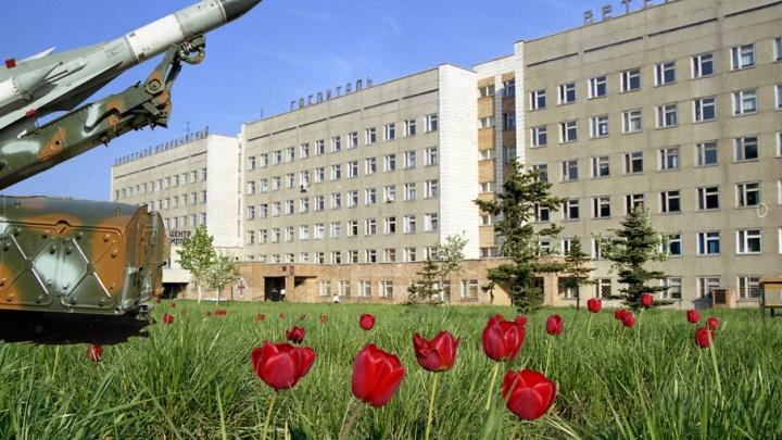 В Самаре госпиталь для ветеранов войн получит 1 млн рублей на выплаты сотрудникам