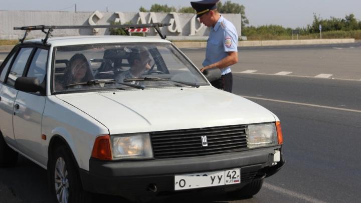«Не играйте с жизнью»: причина большинства ДТП на трассах Самарской области – выезд на встречку