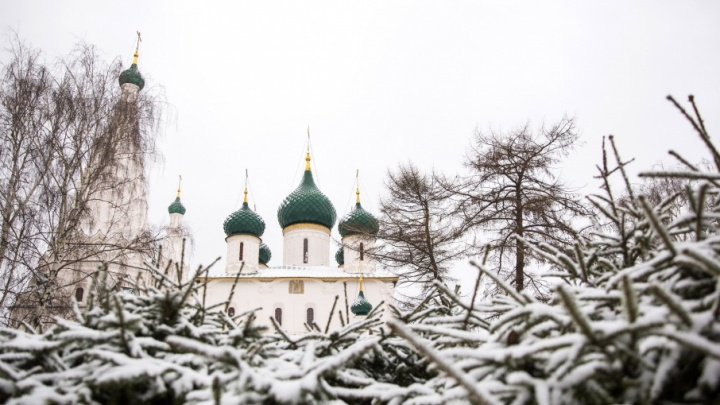 Известный блогер Илья Варламов назвал Ярославль городом, где хорошо живётся