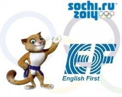 Олимпийский английский: выиграй викторину от EF English First