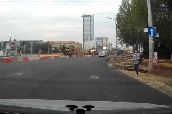 Автомобилисты оценили новую дорогу