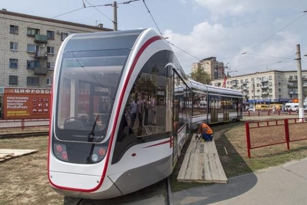 Эффективность перевозок пассажиров повысит кредит в 153 миллиона