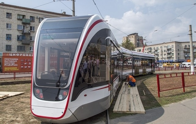 Волгоградский «Метроэлектротранс» берёт взаймы 153 миллиона рублей