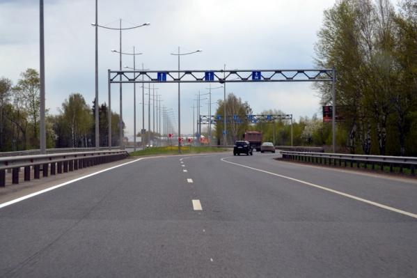 Власти Прикамья обещают убрать опасные повороты на шоссе Космонавтов