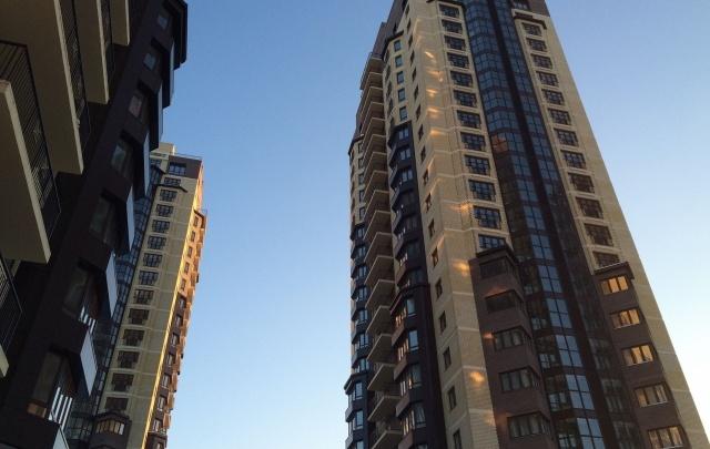 Жилой комплекс в самом сердце Тюмени продает свои лучшие квартиры по хит-цене