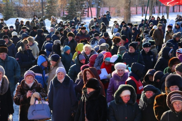 Пока власти правят закон, пенсионеры собираются выйти еще на один митинг