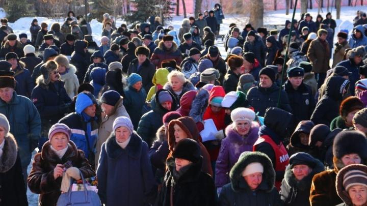 Допустили ошибку: в Самаре изменят закон о социальных выплатах пенсионерам