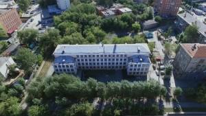 Ко Дню знаний, 1 сентября, первая школа на ВИЗ-бульваре уже не откроется.
