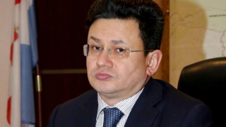 Экс-руководителя управления автомобильных дорог Тюменской области обвинили в получении взятки