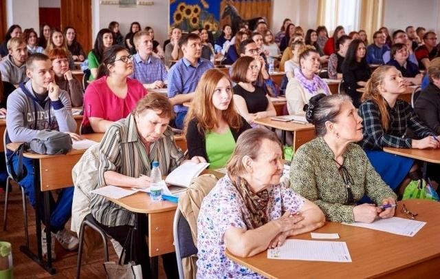 По следам «Тотального диктанта»: тест для тюменцев на знание русского языка