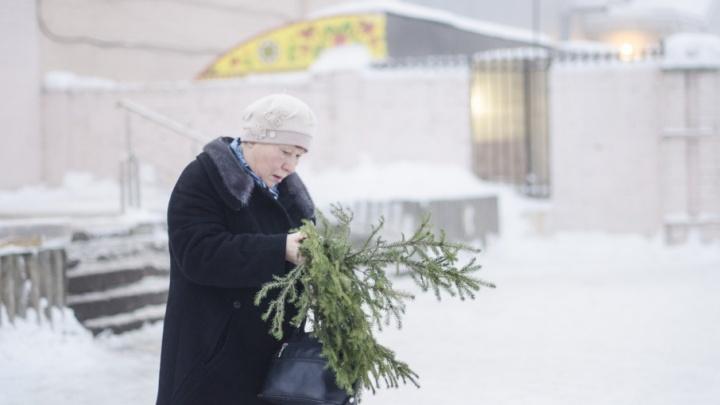 Одиночество и усталость: психолог о том, почему новогодняя тоска — это норма