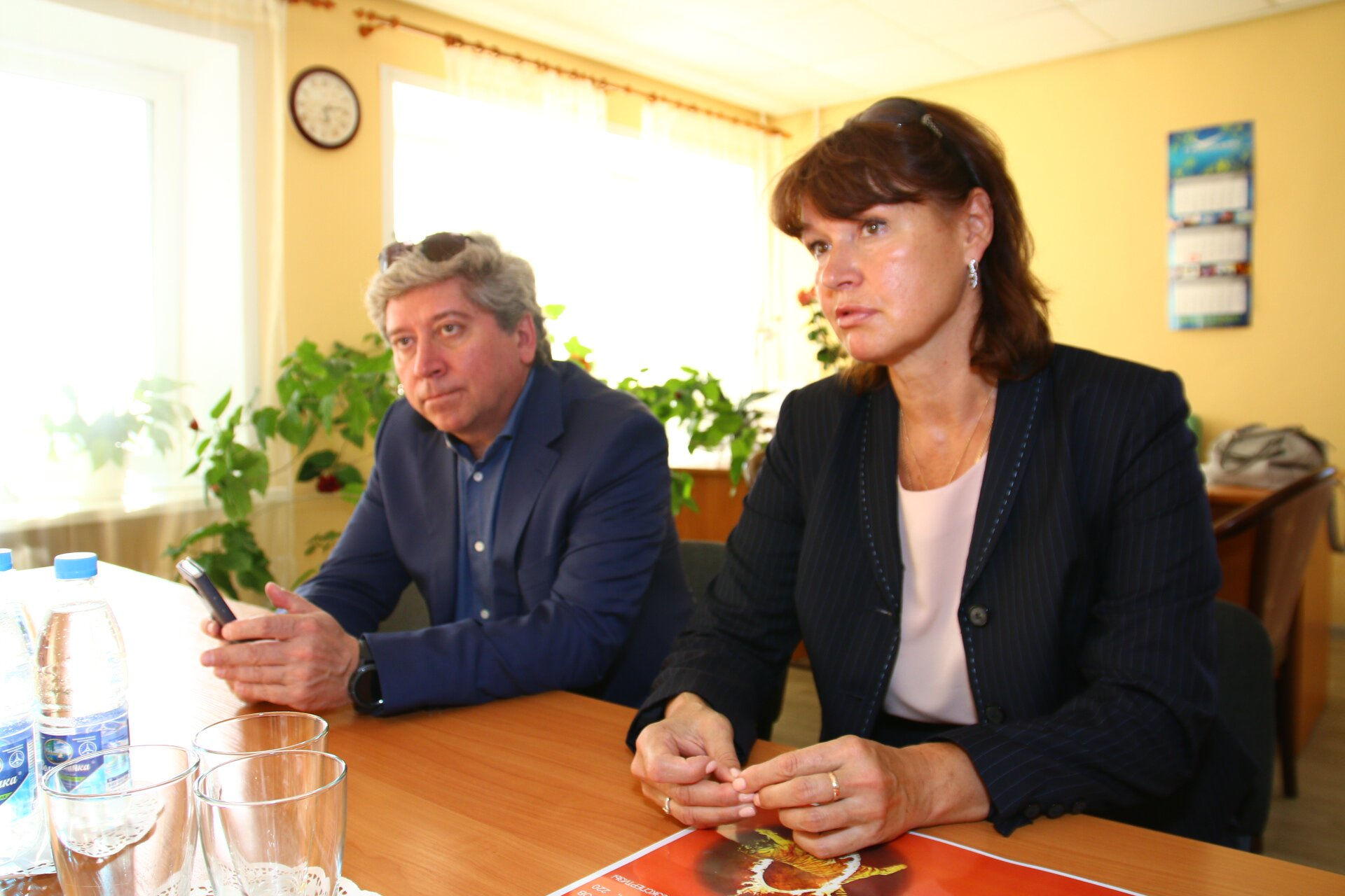 Ирина Иванова уверена: после реконструкции цирк  обретет вторую жизнь