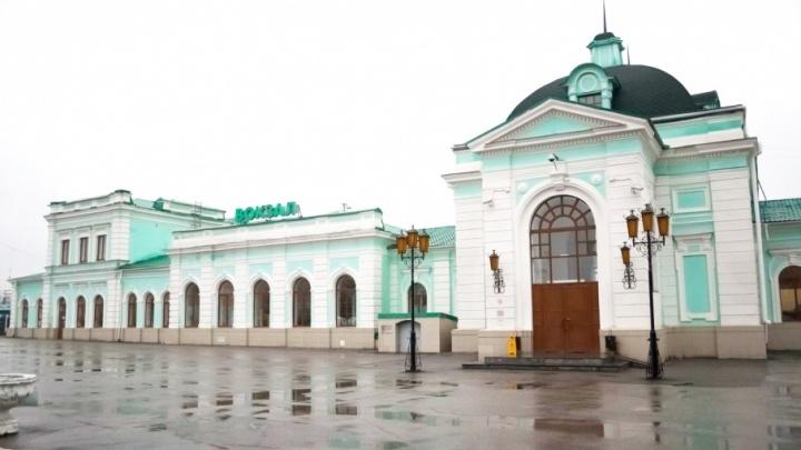 В Самарской области у пассажира поезда нашли пакетик с гашишем