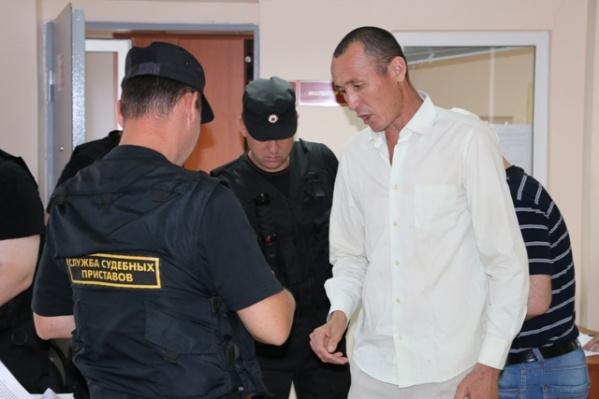 Нелегалов выдворяют за пределы РФ