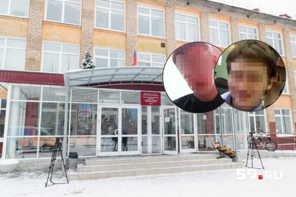 Двое нападавших подростков серьезно ранили учителя