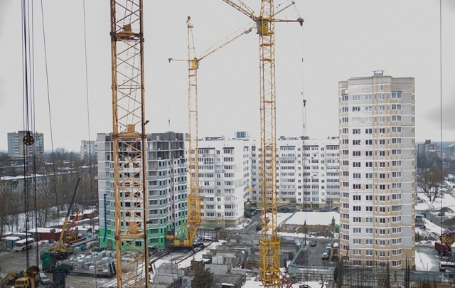 Ярославские чиновники рассказали, сколько денег дадут молодежи на покупку жилья
