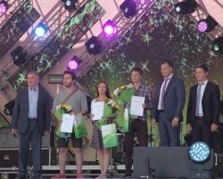 Сбербанк наградил победителей конкурса на лучший дизайн банковской карты  ПГНИУ