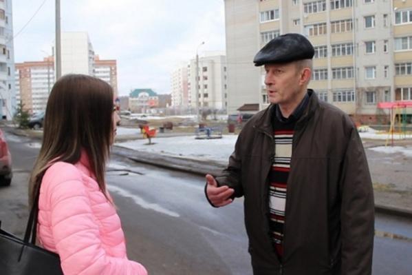 Александр Зайцев до сих пор на больничном