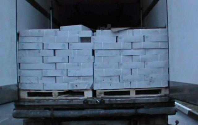 Раздавили бульдозером: в Ростове уничтожили тонну орехов и плоды шиповника