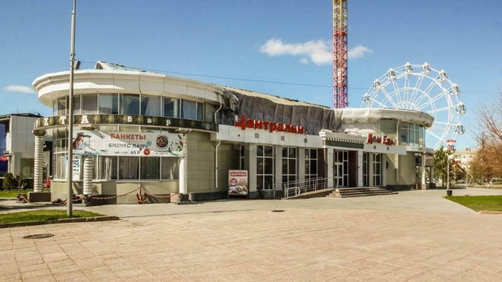 Сгоревшее кафе на Герцена продают за 30 миллионов рублей, арендаторы подыскивают себе новое место