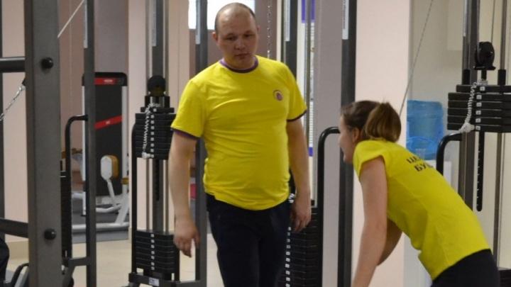 Движение — жизнь: центр Бубновского поможет справиться с болью