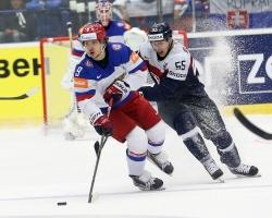 Клиенты сети АЗС «Газпромнефть» поедут на чемпионат мира по хоккею