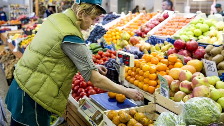 Мандариновый тест-драйв: проверяем фрукты на нитраты, сладость и сочность