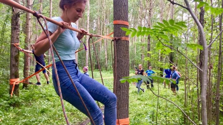 В Архангельске впервые пройдет турнир по фрироупу