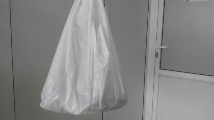 Подросток из Рыбинска украл у пенсионера пакет с продуктами
