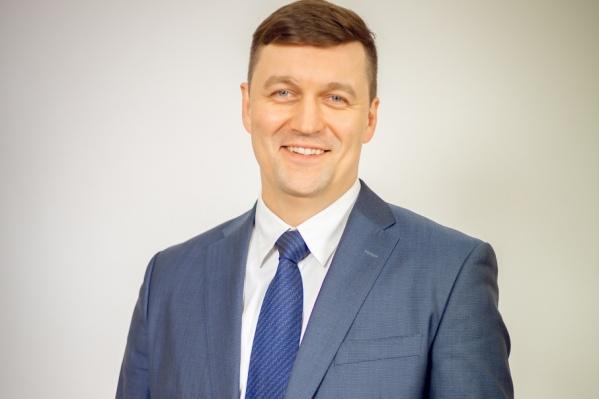 Михаил Суханов — сын известного кардиохирурга Сергея Суханова