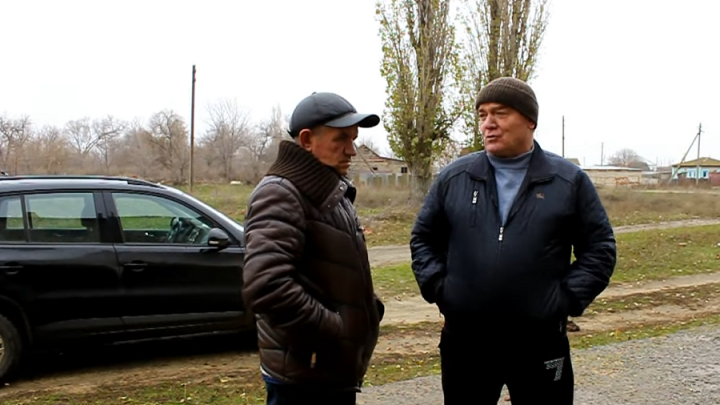 Глава села под Волгоградом после передачи Елены Летучей попал в кардиоцентр